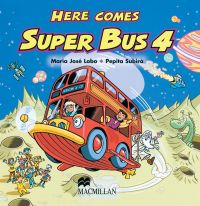Here Comes Super Bus 4