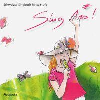 Sing Ais!