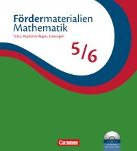Fördermaterialien Mathematik 5/6