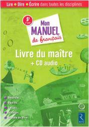 Mon Manuel de Français 5H