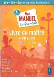 Mon Manuel de Français 6H