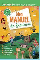Mon Manuel de Français 7H