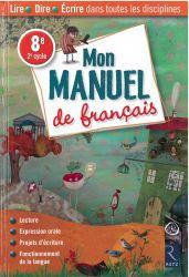 Mon Manuel de Français 8H