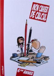 MON CAHIER DE CALCUL 8H