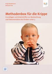 Methodenbox in der Krippe