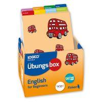 Piccolo-Box English for beginners