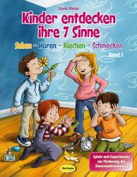 Kinder entdecken ihre 7 Sinne