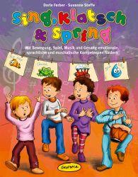Sing, klatsch & spring