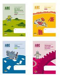 ABC Lernlandschaft 2