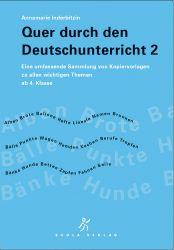Quer durch den Deutschunterricht 2