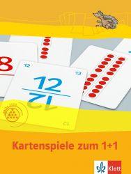 Kartenspiele zum 1 + 1