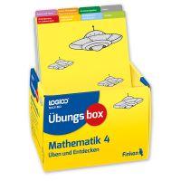 LOGICO MAXIMO Mathematik 4