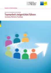 Teamarbeit zielgerichtet führen