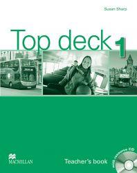 Top Deck 1
