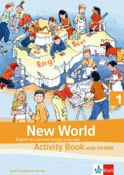 New World 1