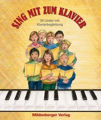 Sing mit zum Klavier