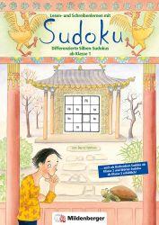 Lesen- und Schreibenlernen mit Sudoku 1