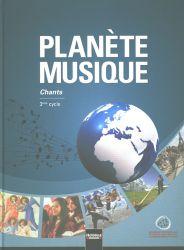 Planète musique