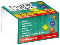 Mathe in der Box für Klasse 4