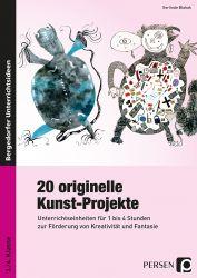 20 originelle Kunst-Projekte