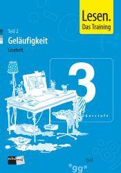 Lesen. Das Training 3 (Oberstufe)