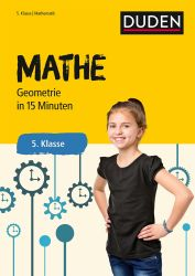 Duden Mathe in 15 Minuten
