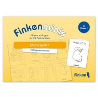 FINKEN MINIS Mathespass 1