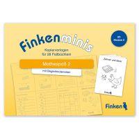 FINKEN MINIS Mathespass 2