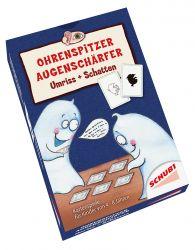 OHRENSPITZER - AUGENSCHÄRFER