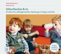 Glitzerflaschen & Co