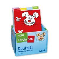 LOGICO PICCOLO Förderbox Deutsch
