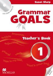 Grammar GOALS 1