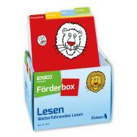 LOGICO PICCOLO Förderbox Lesen