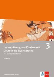 Unterstützung von Kindern mit Deutsch als Zweitsprache