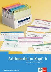 Arithmetik im Kopf 6