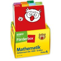 LOGICO PICCOLO Förderbox Mathematik