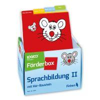LOGICO PICCOLO Förderbox Sprachbildung II