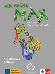 Der grüne Max 6H