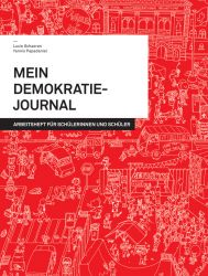 MEIN DEMOKRATIE-JOURNAL