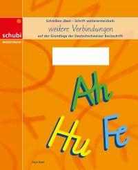 Deutschschweizer Basisschrift - weitere Verbindungen