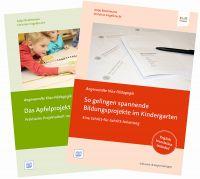 So gelingen spannende Bildungsprojekte im Kindergarten / Das Apfelprojekt