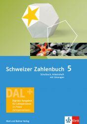 Schweizer Zahlenbuch 5, Weiterentwicklung