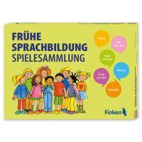 Frühe Sprachbildung