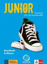 Junior, 8H