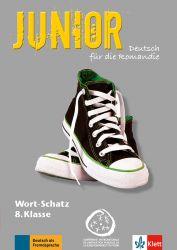 Junior, 8e