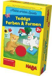 HABA Teddys Farben & Formen