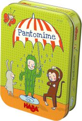 HABA Pantomine