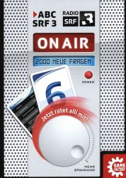 ABC SRF 3 ON AIR