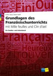 Grundlagen des Französischunterrichts mit Mille feuilles und Clin d'oeil