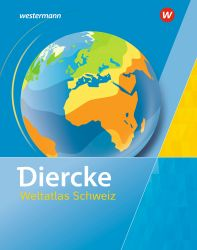Diercke Weltatlas Schweiz